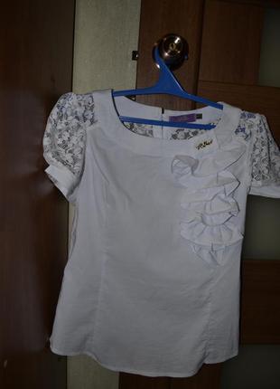 Блузка glem