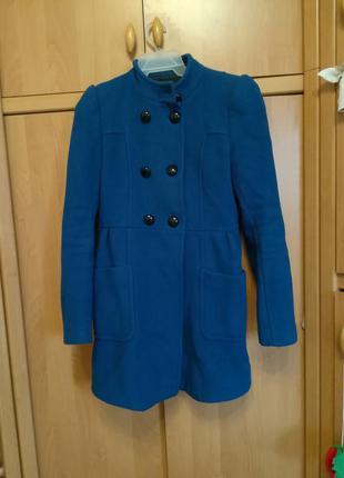 Очень красивое пальто zara