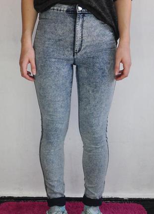 Джинсы. варенки. скини. джинсы с высокой талией