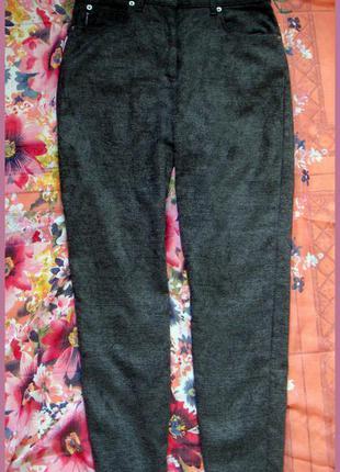 Классические джинсы с высокой талией от armani jeans (италия, asos, zara, dutti), 28 р.
