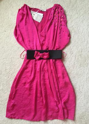 Justor италия платье