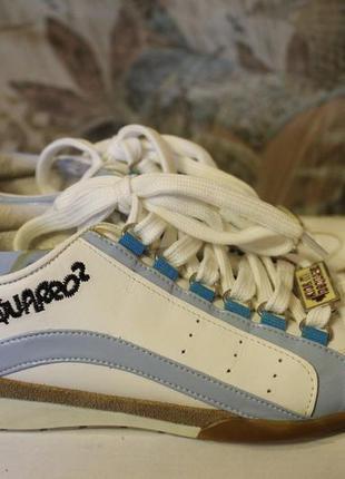 Туфлі-кросівки dsquared