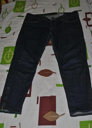 Skinny джинсы.