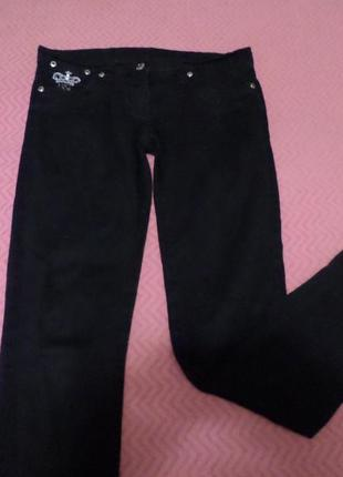 Классные хлопковые джинсы