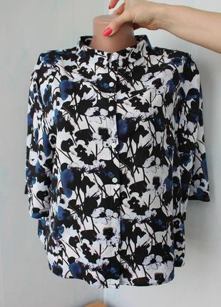 Кроп - рубашка до  27/04-150 грн