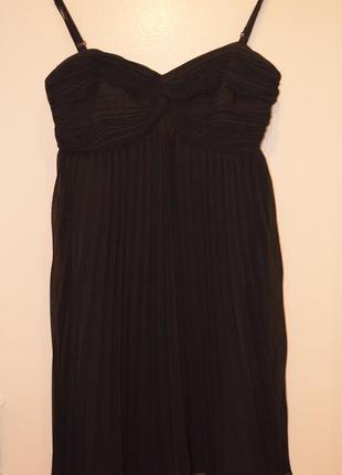 Платье плиссе coast, 14 размер