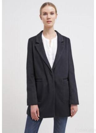 Новое. модное пальто/пиджак оверсайз boyfriend/бойфренд dorothy perkins.