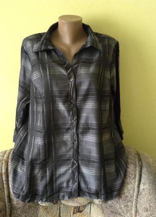 Блузки и рубашки розмір-52-67