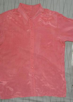 Блуза 100 % вискоза