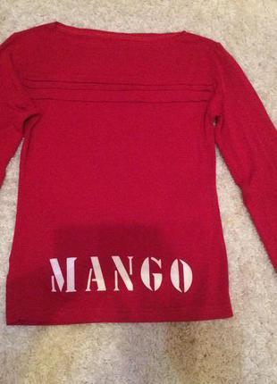 Реглан mango