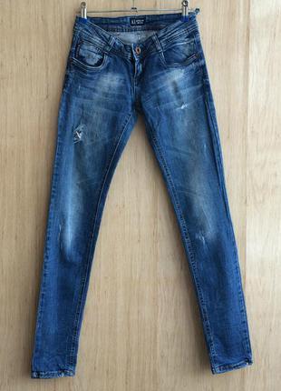 Качественные джинсы armani jeans