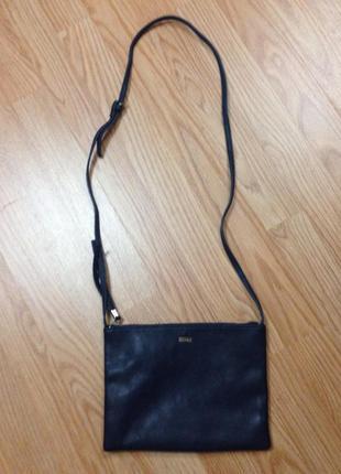 Новая сумка кроссовер