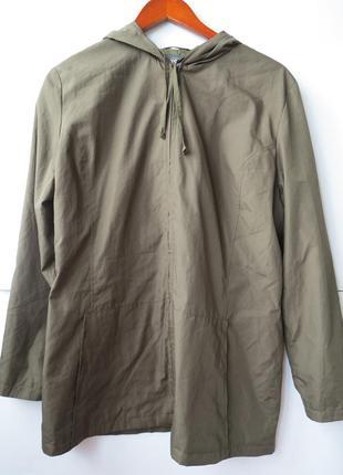 Куртка ветровка с капюшоном tcm+подарок!!!