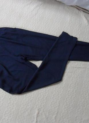 Легкие штаны брюки галифе бойфренды cotton traders, l