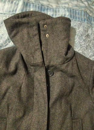 Очень стильное пальто bay