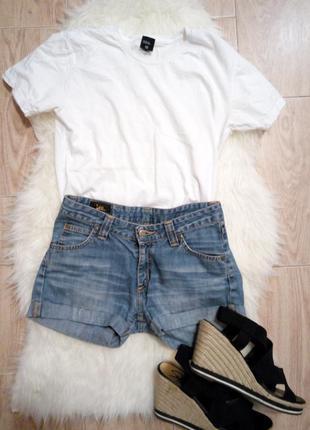 Базовая белая футболка bgl