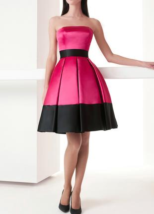 Выпускное платье /вечернее платье в стиле 50-х
