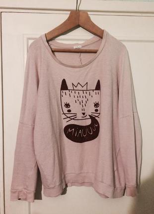 Срочная распродажа! свитшот свитерок oysho