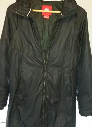 Куртка nike primaloft xs