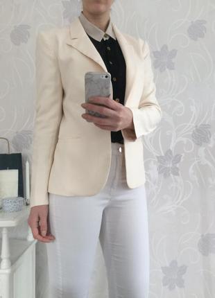 Красивый пиджак french connection размер s