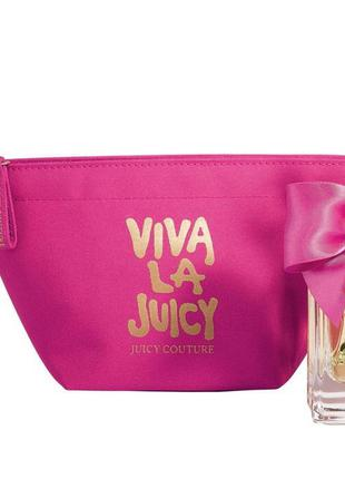 Juicy couture косметичка
