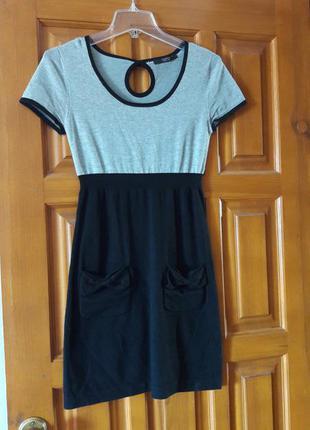 Классическое офисное платье от junker