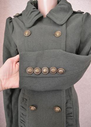Пальто 12/m-l