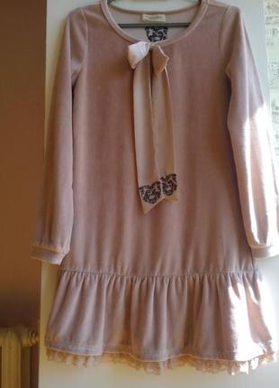 Платье twin -set