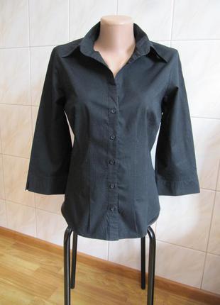 Актуальная рубашка от marks&spencer