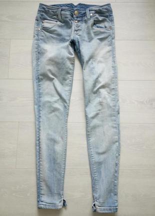 Узкие джинсы push up only