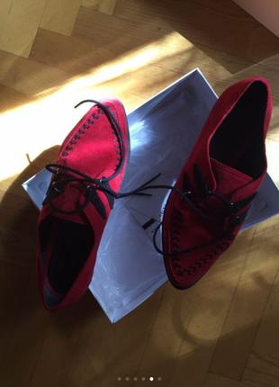 Schutz обувь  шутц