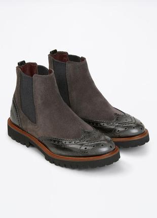 Оригинальные ботинки marc o'polo