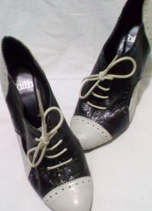 Летние туфли, ботинки, ботильены