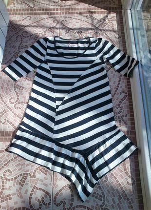 Платье летнее размер s kappahl (швеция)