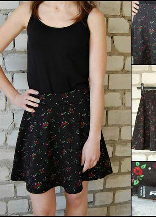 Модная юбка от fb sister!