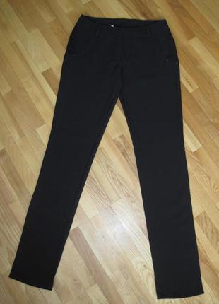 Новые зауженные женские брюки