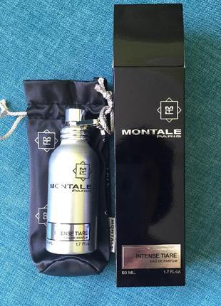 Montale tiare оригинал, новые