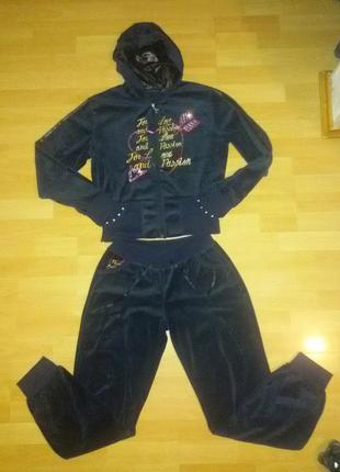 Спортивный костюм l-xl