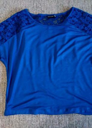 Топ-футболка bodyflirt р,32-34