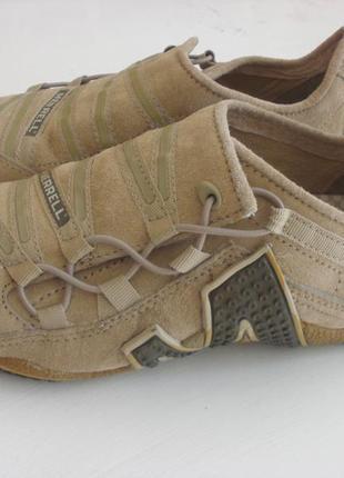 Фирменные кроссовки merrell, оригинал