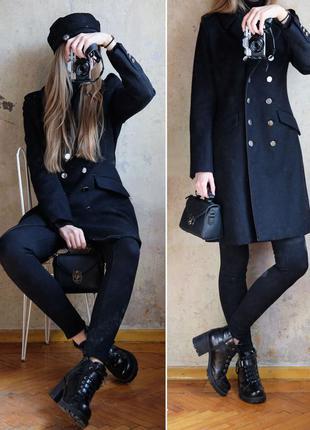 Пальто h&m