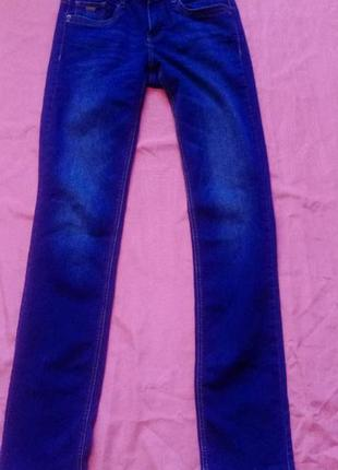 Прямые джинсы tom teilor