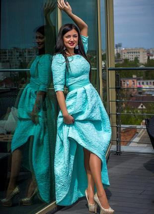 Сукня від андре тана