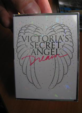 Пробник духов victoria´s secret angel dream
