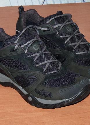 Новые original кроссовки merrell j24706 с мембраной gore-tex (как lowa,meindl,salewa)