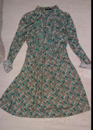 Платье рубашка savage