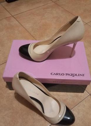 Очень красивые туфли
