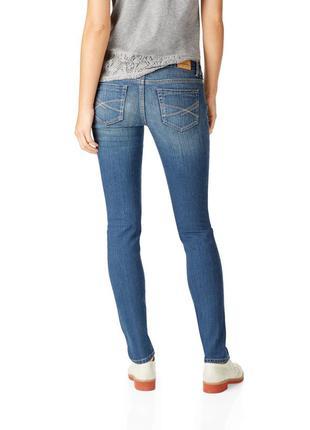 Зауженные джинсы aeropostale skinny core medium wash