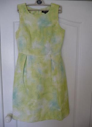 Красивое летнее платье top secret