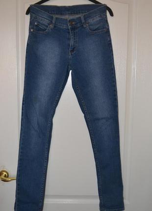 Chep monday джинсы стреч размер 27 шикарные!